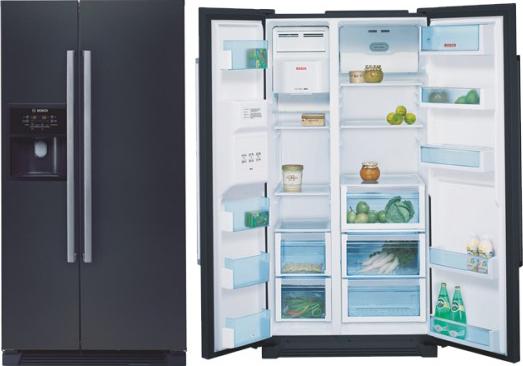 Холодильник – один из самых