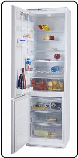 Холодильник атлант хм 6026 031 инструкция