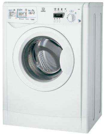 Indesit WISE 8